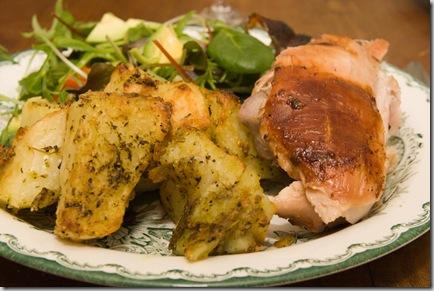 grillad kyckling-1