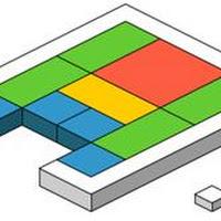 Juego Sliding Block Puzzle