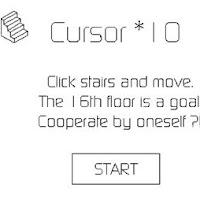 Juego Cursor 10