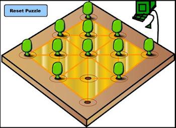 Pegpuzzle Game