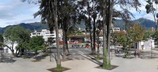 Universidad Nacional de Colombia, Sede Bogotá