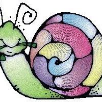 Fru Fru Snail 9-15-07.jpg