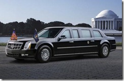 Cadillac new presidential limousine_233