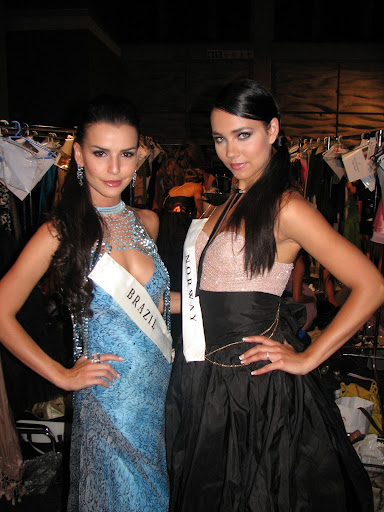 Miss Norway World- Lene Egeli-UPDATED - Page 3 IMG_8816
