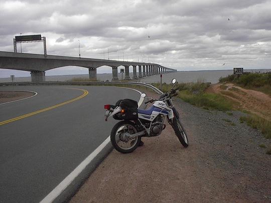 PEI Bridge