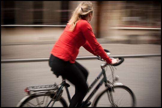CycleGirl