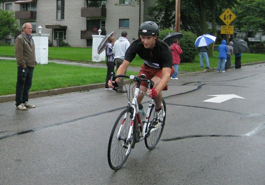 Cobourg-Triathlon