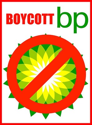 BoycottBP