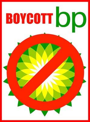 BoycottBP