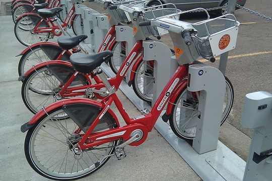 DenverBCycle