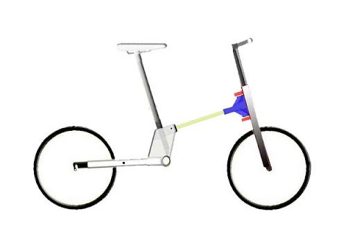自転車の 時速40km 自転車 出力 : ... できる、自分で作る自転車 2