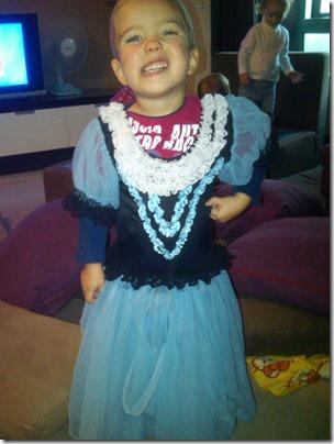 2010.11.30 - levi's pretty dress