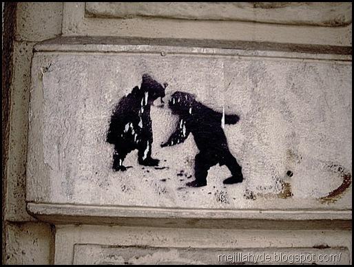 Figuras,graffiti
