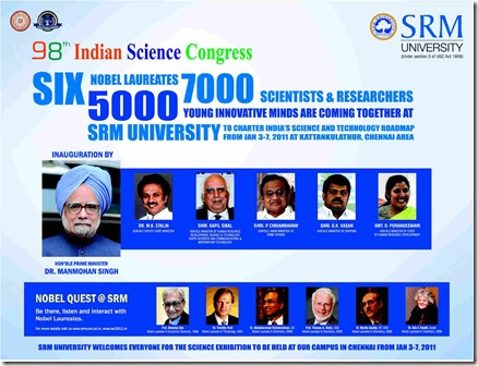 98th_indian-science-congress