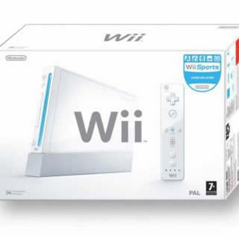 Nintendo Wii Bajara de Precio en Colombia