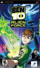 Ben 10: Alien Force -- The Game