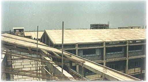 ferrocement in construction