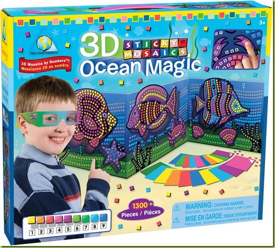 62835 3D Ocean Magic Box 16-44-16