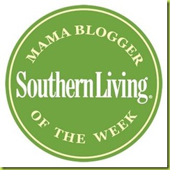 MamaBloggerOfTheWeek