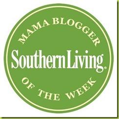 MamaBloggerOfTheWeek