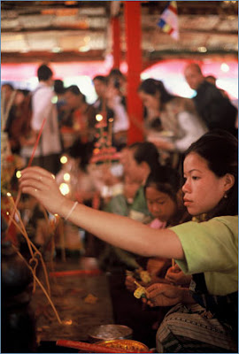 Travelfish - Luang Prabang