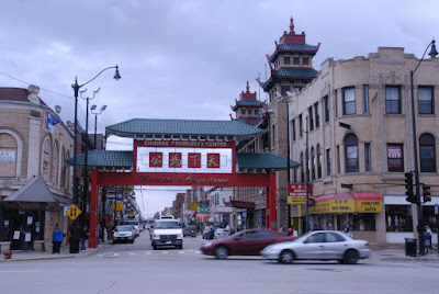 Best Chinese in Chicago