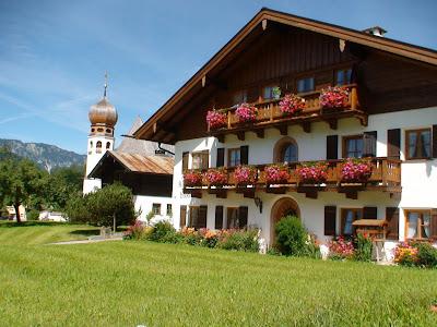 Winfred Peppinck - Austria