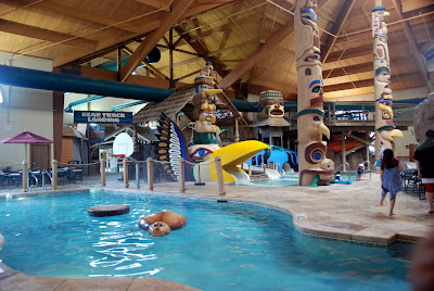 Great Wolf Lodge Review