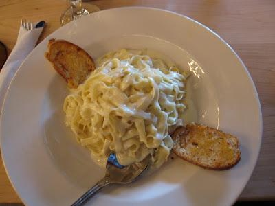 fresh gourmet pasta, carvelli's, wisconsin dells