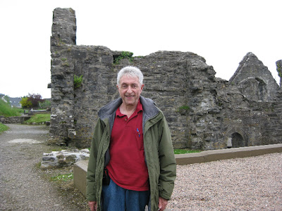 Howard G Franklin, an Irish Experience - Donegal Abbey