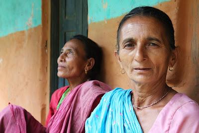 Sherry Ott - Nepal