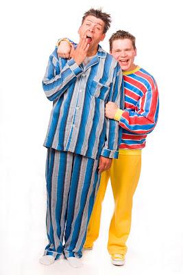 Bert and Ernie, Good Night! CTC