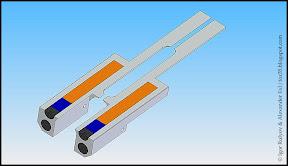 Image 2: Igorex AW93 active damper