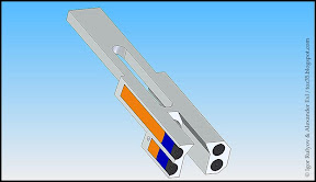 Image 3: Igorex AW93 active damper