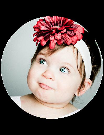 Criança-indriso em sístole interna