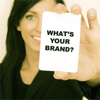 brand personal online