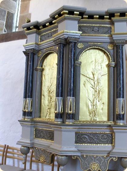Prædikestolen