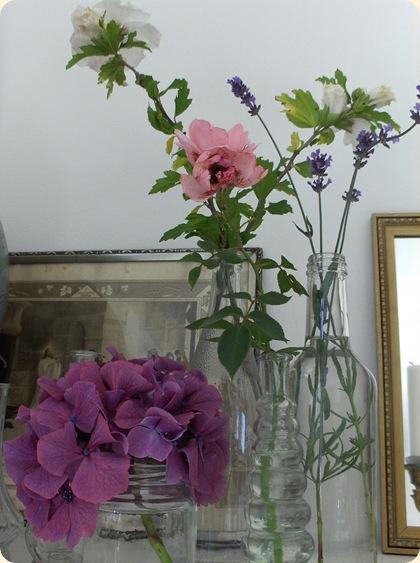 Blomsterpynt