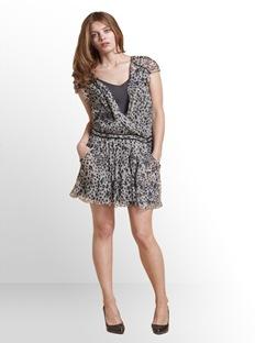 robe-soie-imprimée-kookai