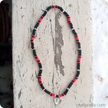 styrofoam necklace 6