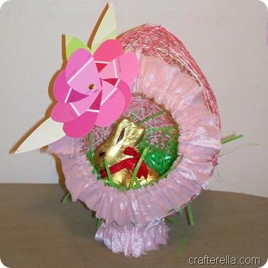 string eggs 4