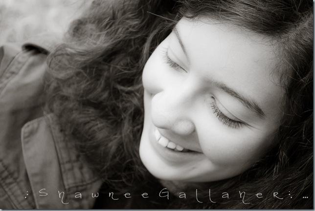 Hailey's Smile