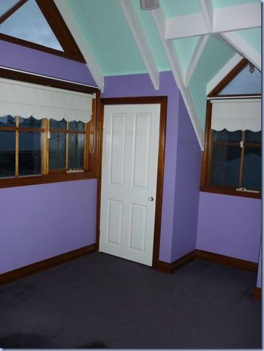 rowan's room