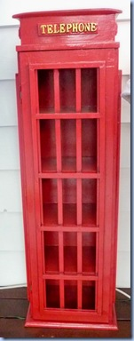 V - telephone