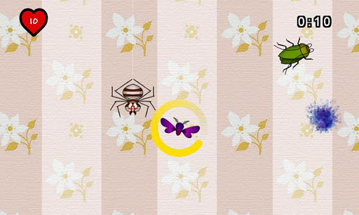 【免費休閒App】Bug Buster-APP點子