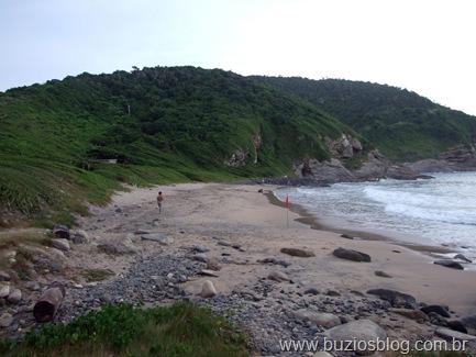 Praia de Ze Gonçalvez