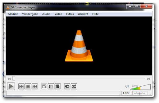VLC 1,1,0