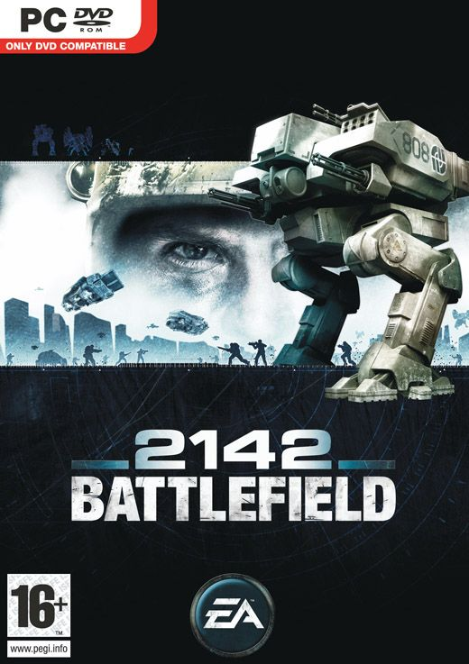 Download Battlefield 2142 Razor1911 Pc Full