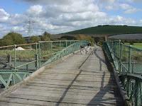 Bridge over the Ouse, Southease