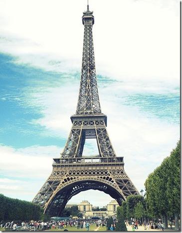 Eiffel new